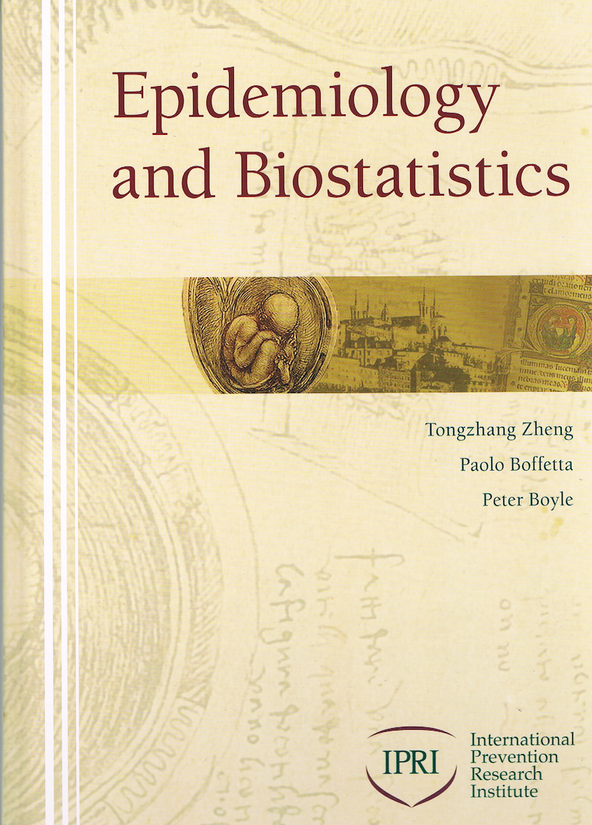 Epidemiology and Biostatistics