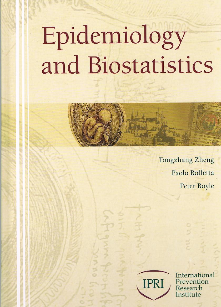 Epidemiology and Biostatistics