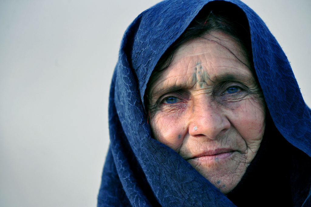 Healthcare in Afghanistan challenging