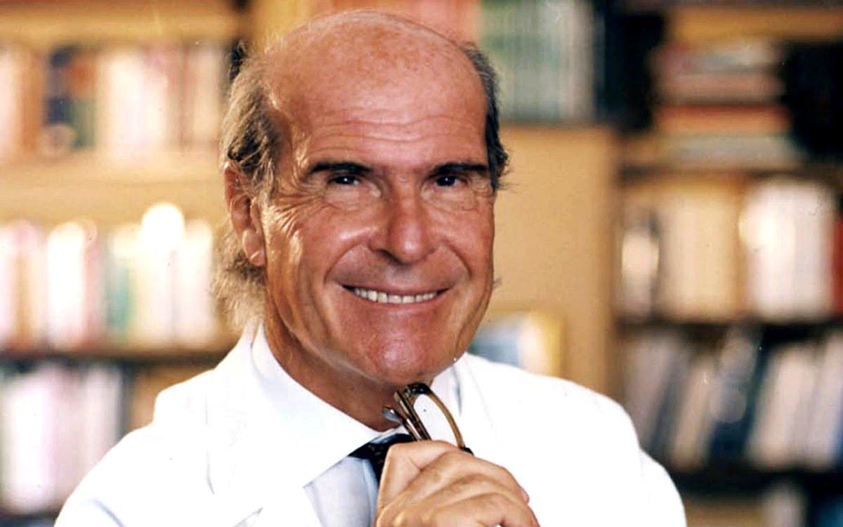 Umberto Veronesi RIP