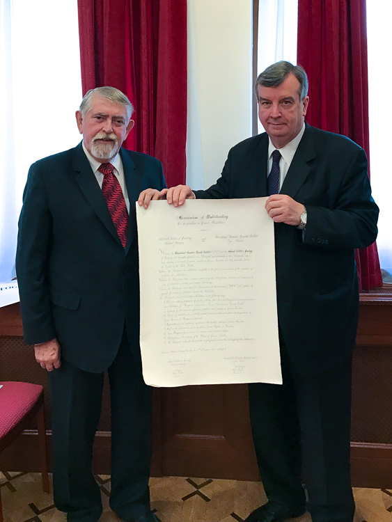 iPRI Signs MOU in Hungary